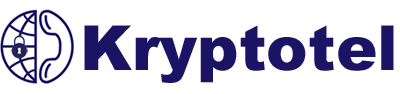 kryptotel logo transparent